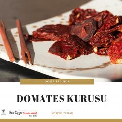 DOMATES KURUSU